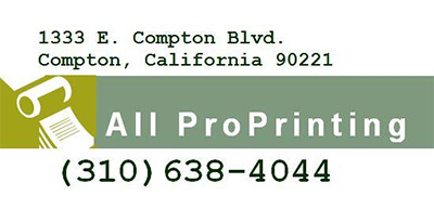 All ProPrinting