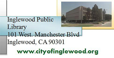Inglewood Public Library