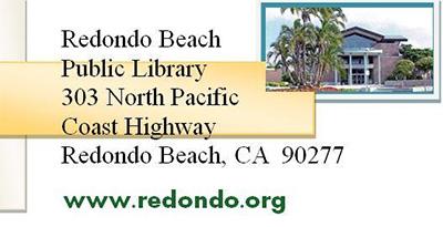 Redondo Beach Public Library