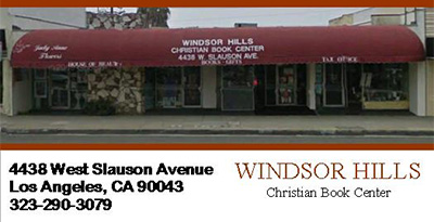 Windsor Hills Christian Book Center