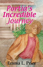 Portia's Incredible Journey